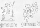GEMEAUX 22 MAI - 21 JUIN